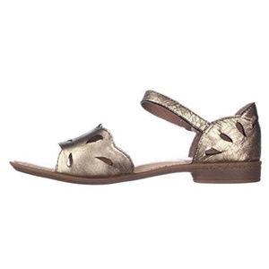 Born, Janya Ankle Strap Sandal SZ 9M  (s21)